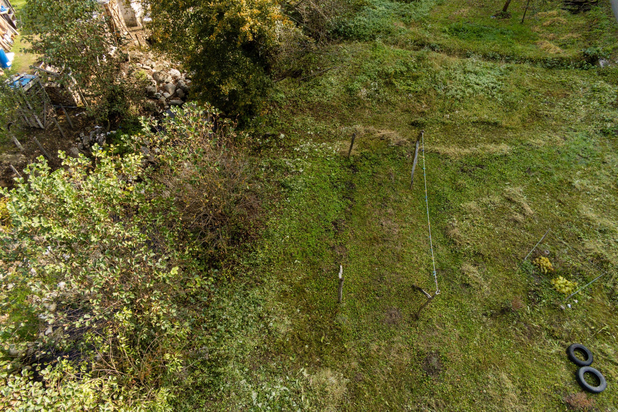 Cancari Road 2 - Drone