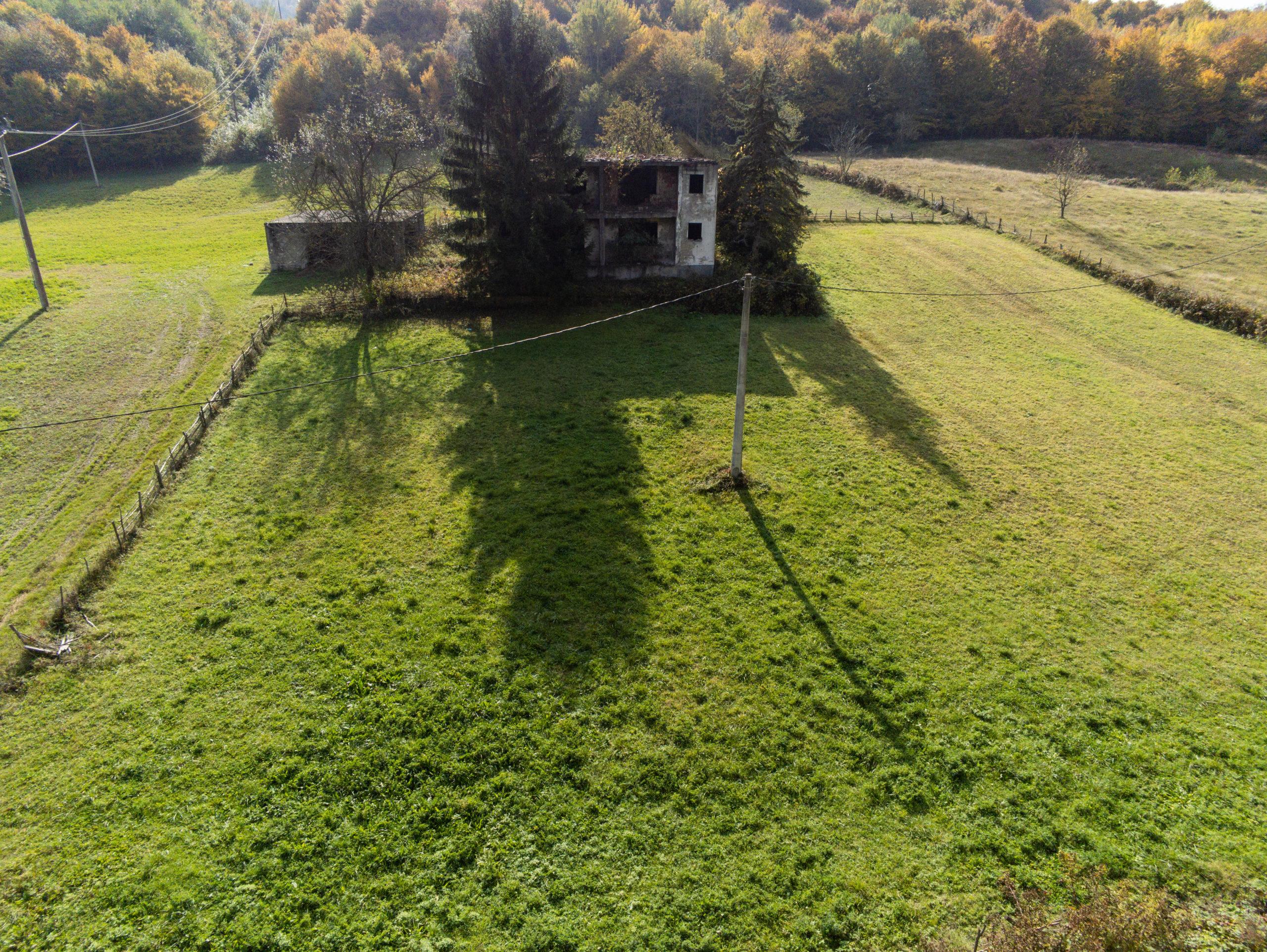 Cancari Road 5 - Drone