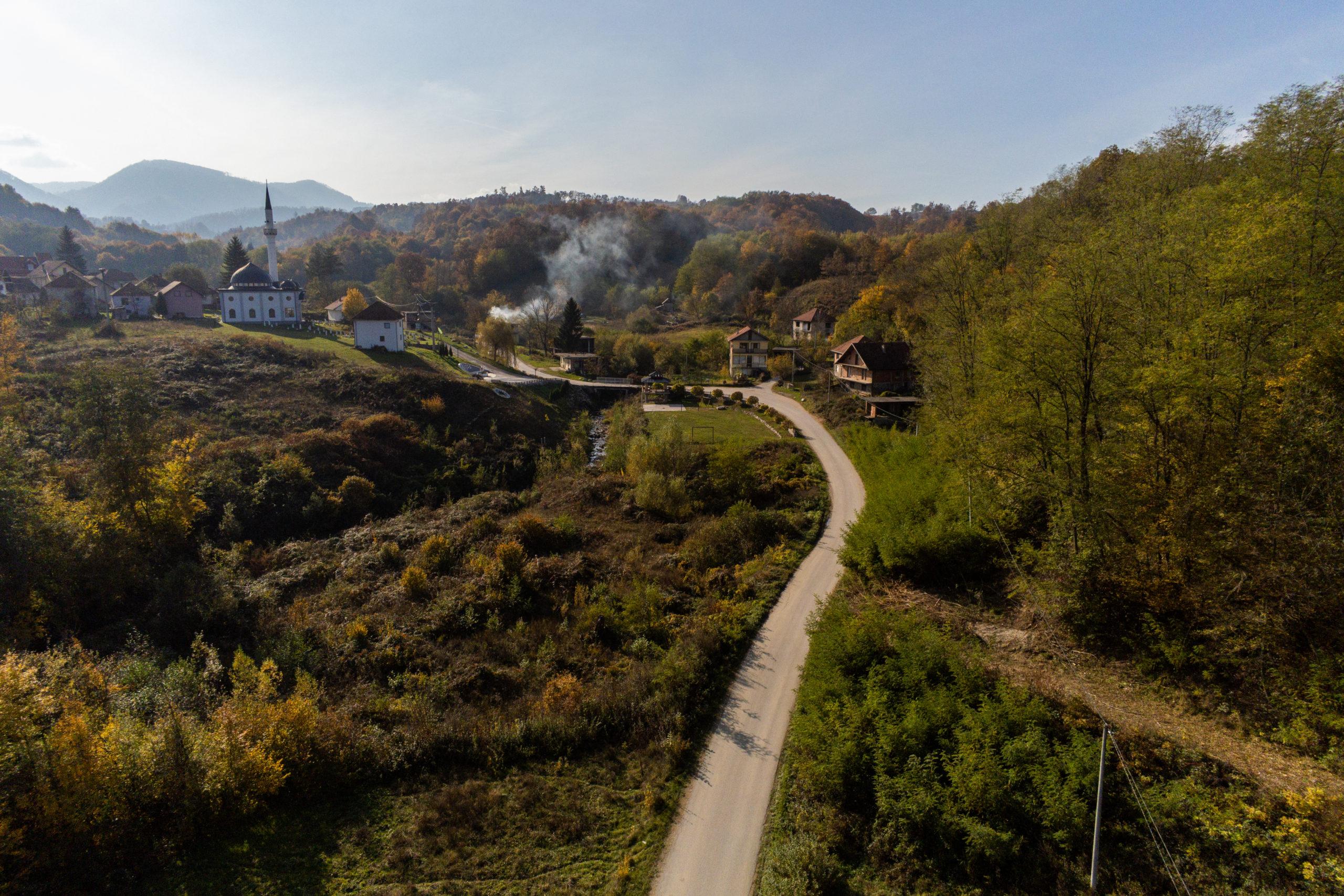 Cancari Road 7 - Drone