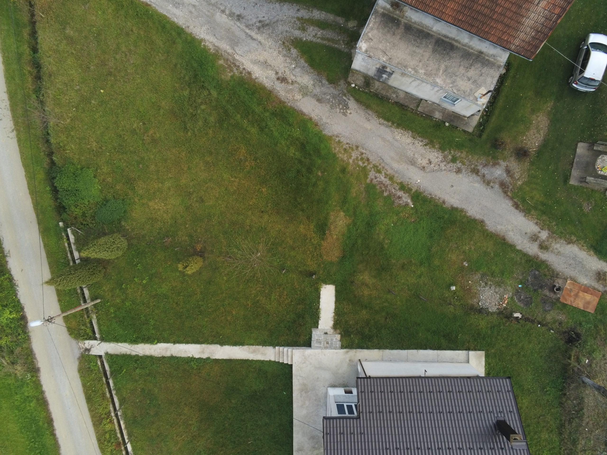 Glogova 1 - Drone