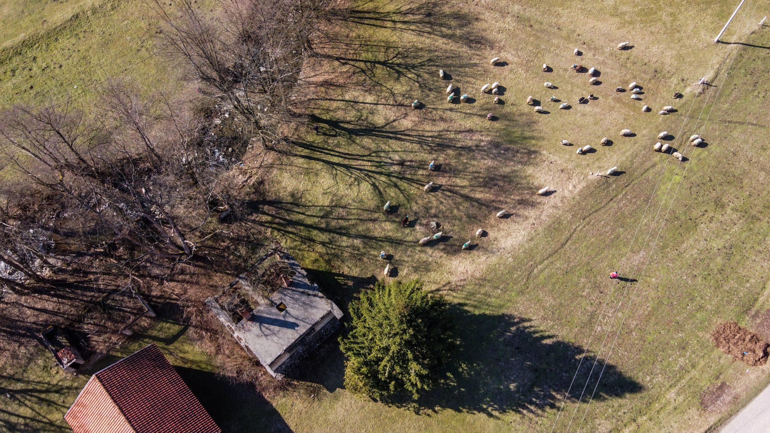 Cancari Road 1 - Drone