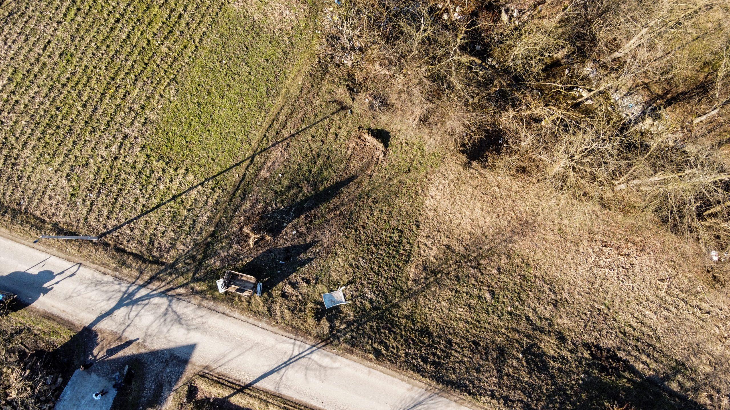 Cancari Road 13 - Drone